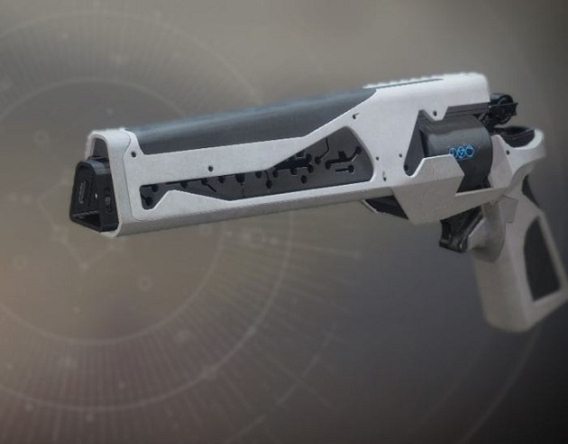 Destiny 2: Best Legendary Hand Cannons - Where To Find