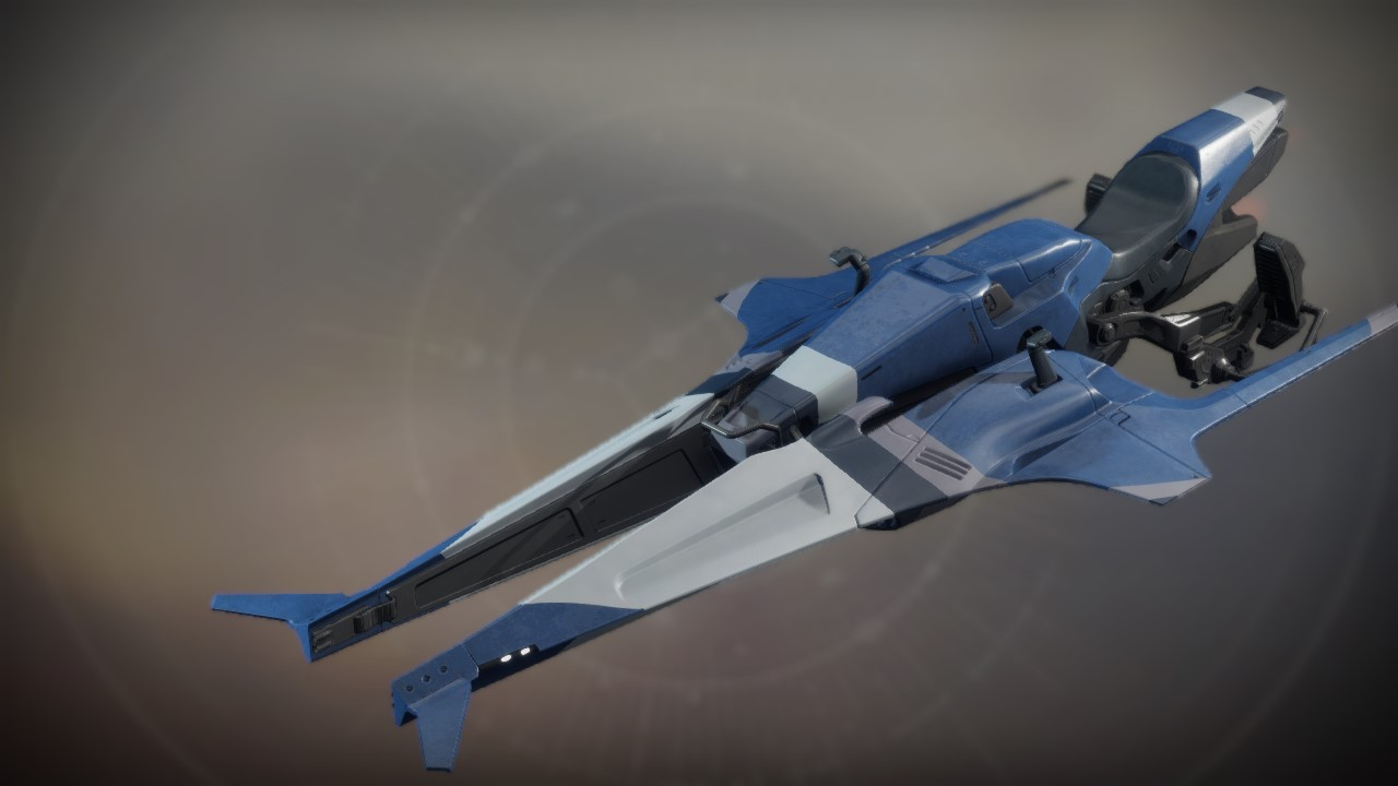 All Sparrows And How To Find Them [Location] - Destiny 2