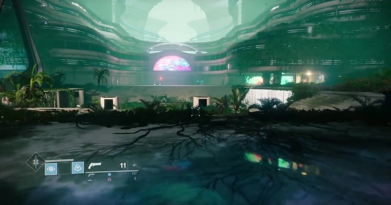 Utopia And Looped The Red War Destiny 2 Walkthrough Part 3