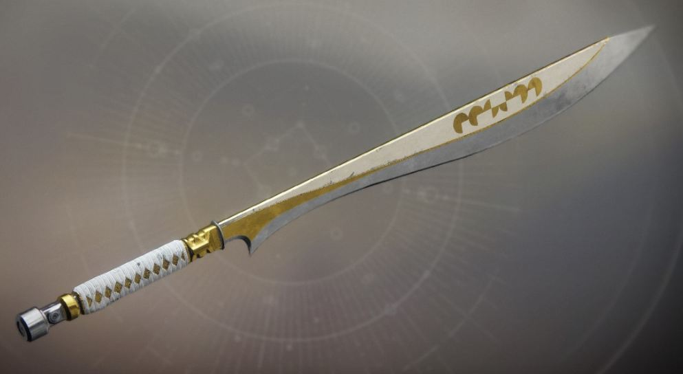 Exotic And Legendary Swords Location Destiny 2 Weapons Guide