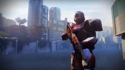 Destiny 2 - 4K PC Screenshot 2
