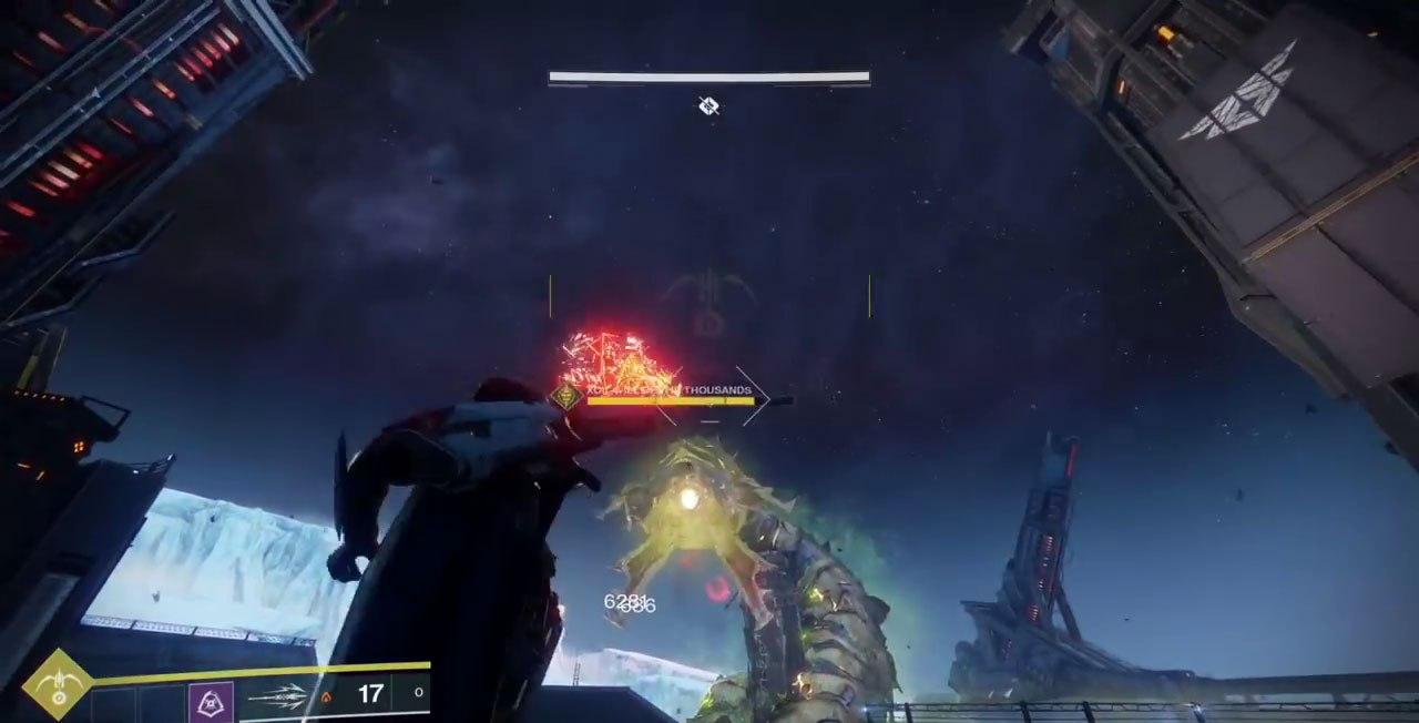 Destiny 2 Warmind Walkthrough