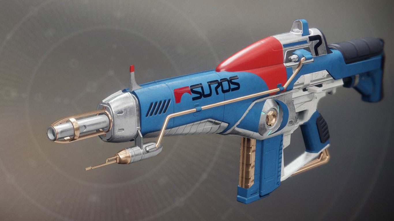 Destiny 2 Warmind Exotic Weapons Guide