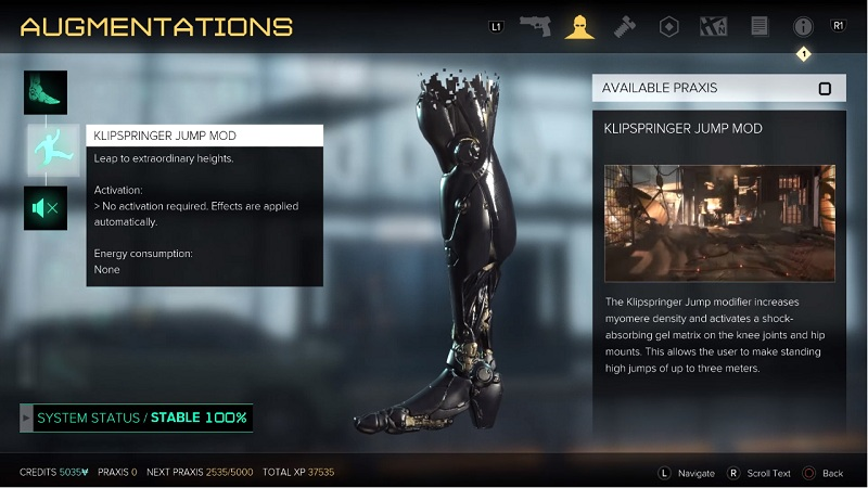 6 Best Augmentation Upgrades You Must Have In Deus Ex