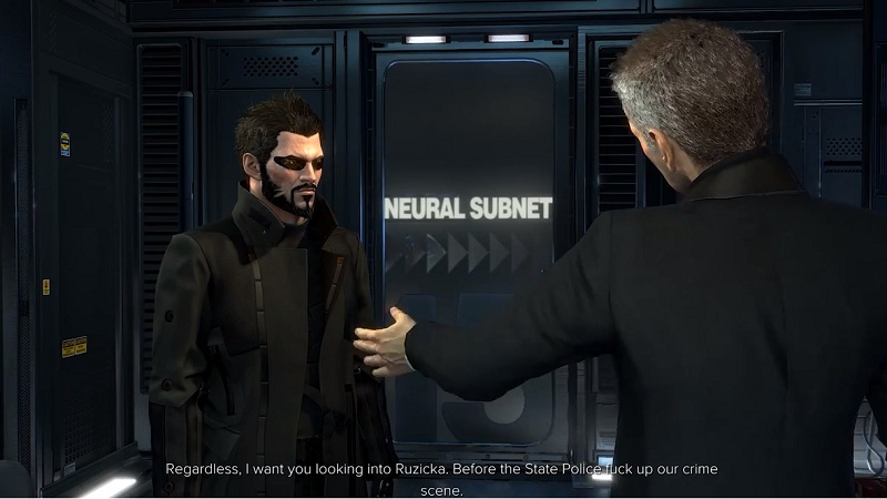 Deus Ex Mankind Divided: Game Hacking Inf Health, Energy ...