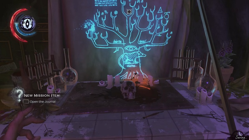 how to get all runes in dishonored 2