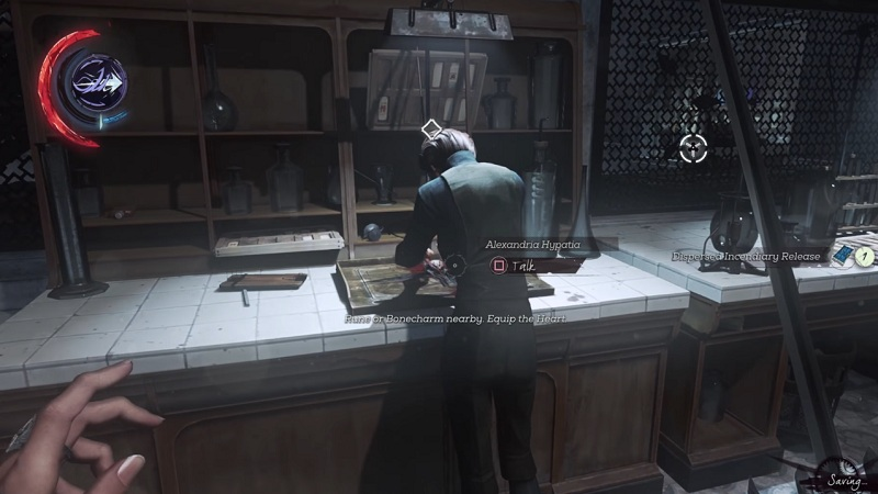 The Good Doctor - Dishonored 2 Walkthrough Mission 3