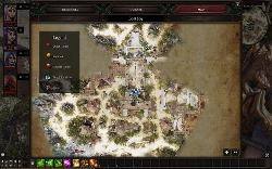 Lohse Map