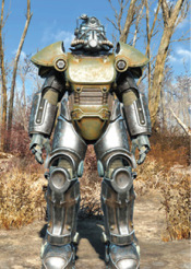 Where To Find All 5 Power Armor Location In Fallout 4 Guide