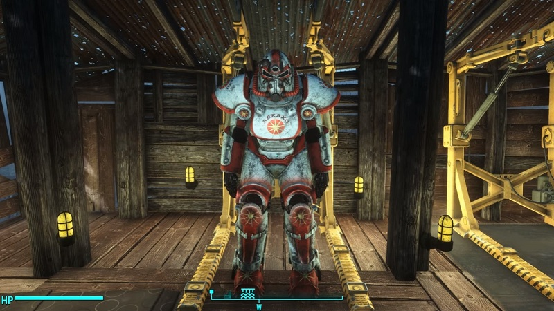 how to get your mod list fallout 4