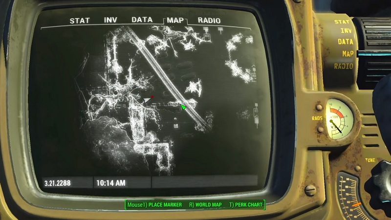 All Hidden Cappy Location In Fallout 4 Nuka World Cappy In A