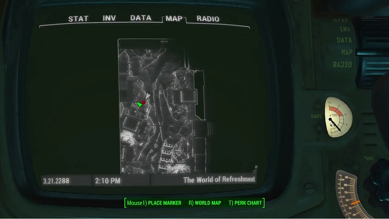 All Hidden Cappy Location In Fallout 4 Nuka World Cappy