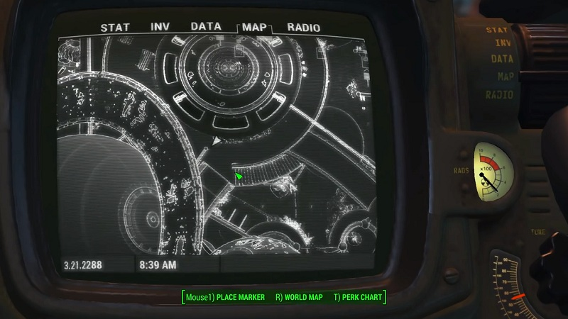 Fallout 4 Nuka World Map fallout 4 how do i to the nuka world