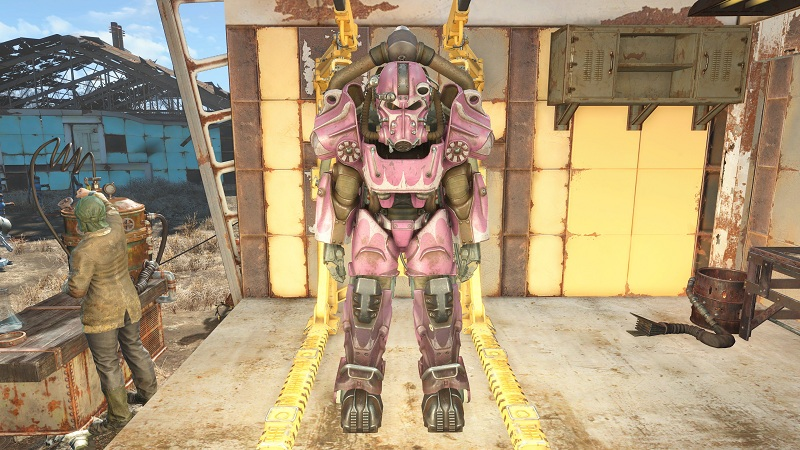 Fallout 4 Where To Find Hot Rodder Magazines Location Guide