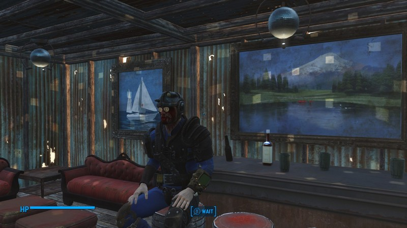 fallout 4 settlement bed bug 1