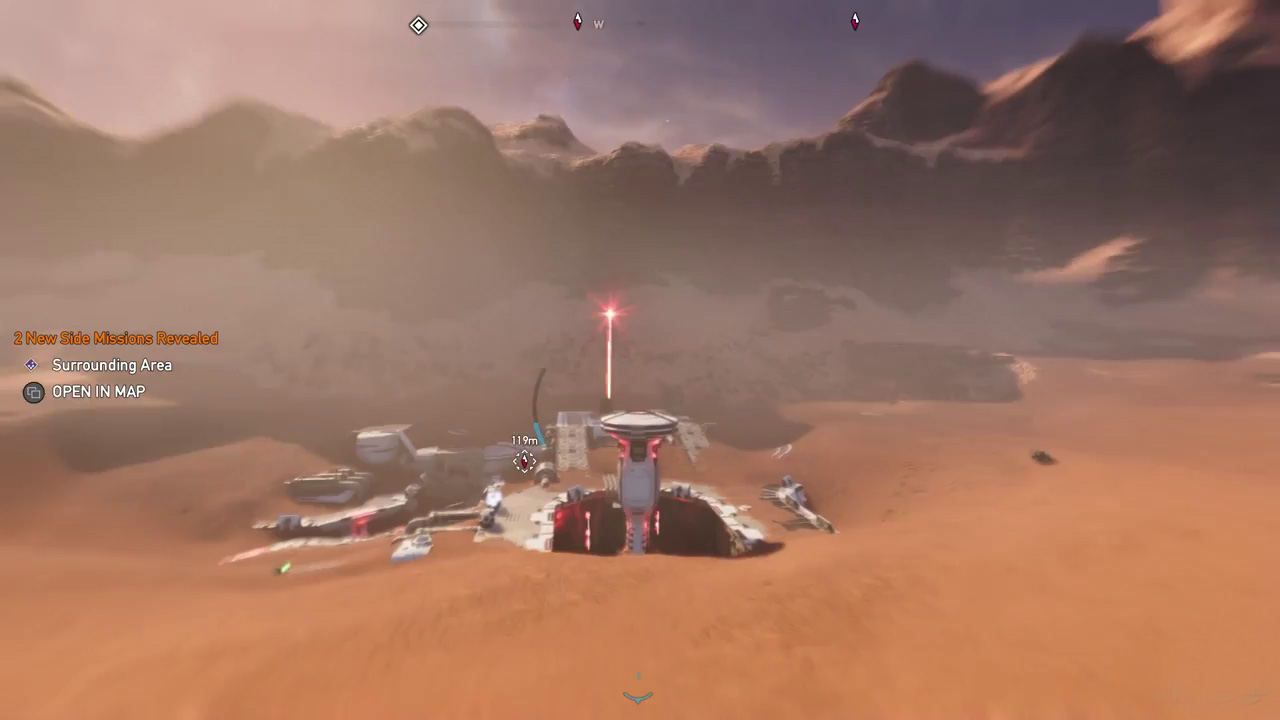Far Cry 5 Lost On Mars Ending Walkthrough