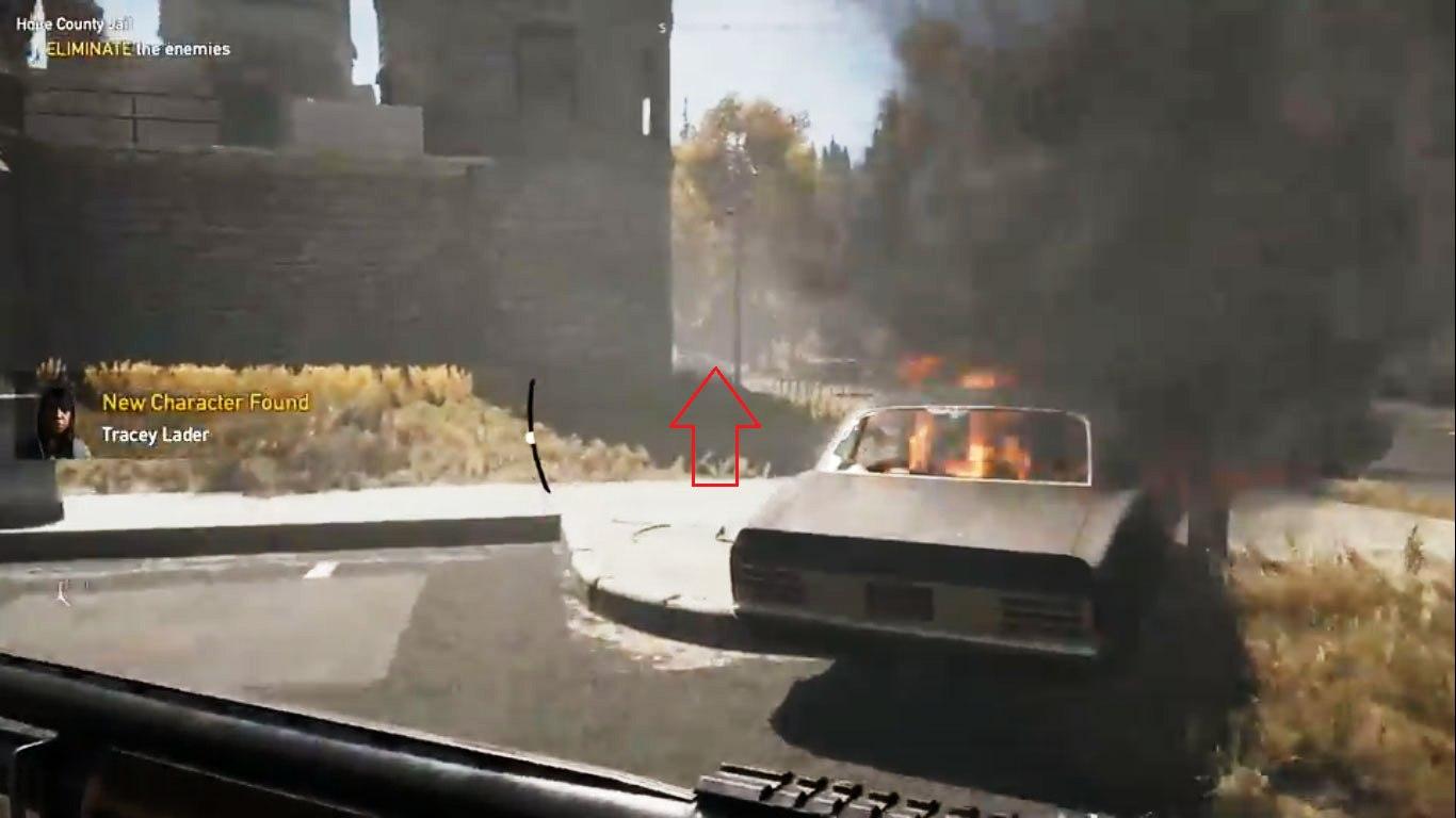 Far Cry 5 Henbane River Walkthrough Gamepur