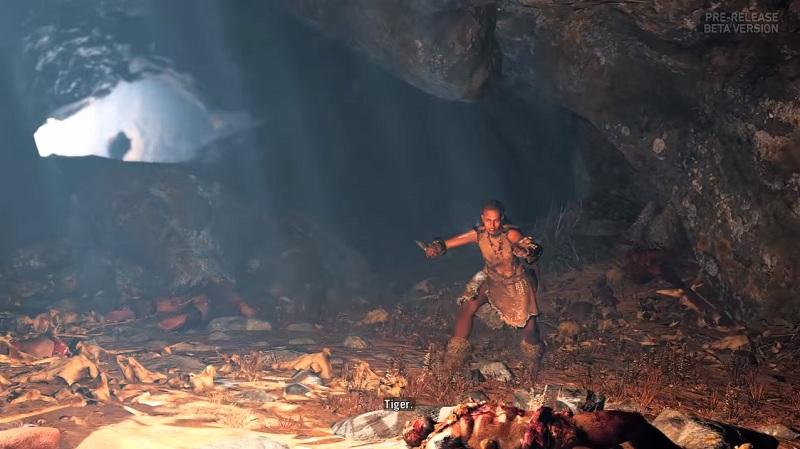 Man Cave Far Cry 5 Walkthrough : Far cry primal walkthrough part path to oros wenja tribe