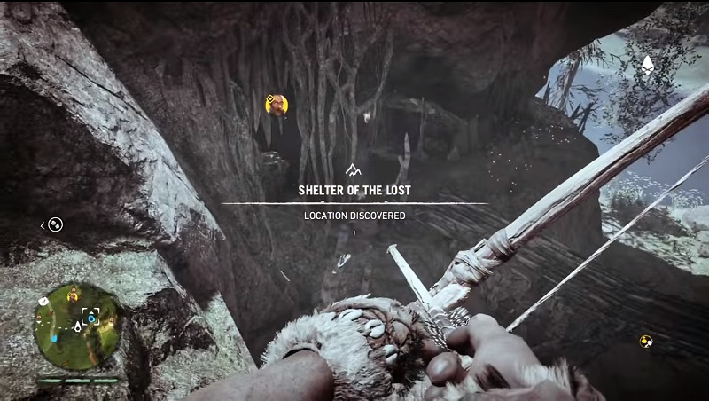 Man Cave Far Cry 5 Walkthrough : Index of images far cry primal