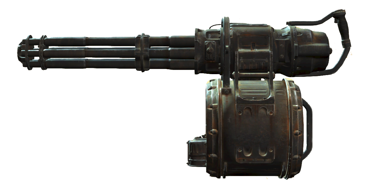 Where To Find Unique And Exceptional Weapons In Fallout 4