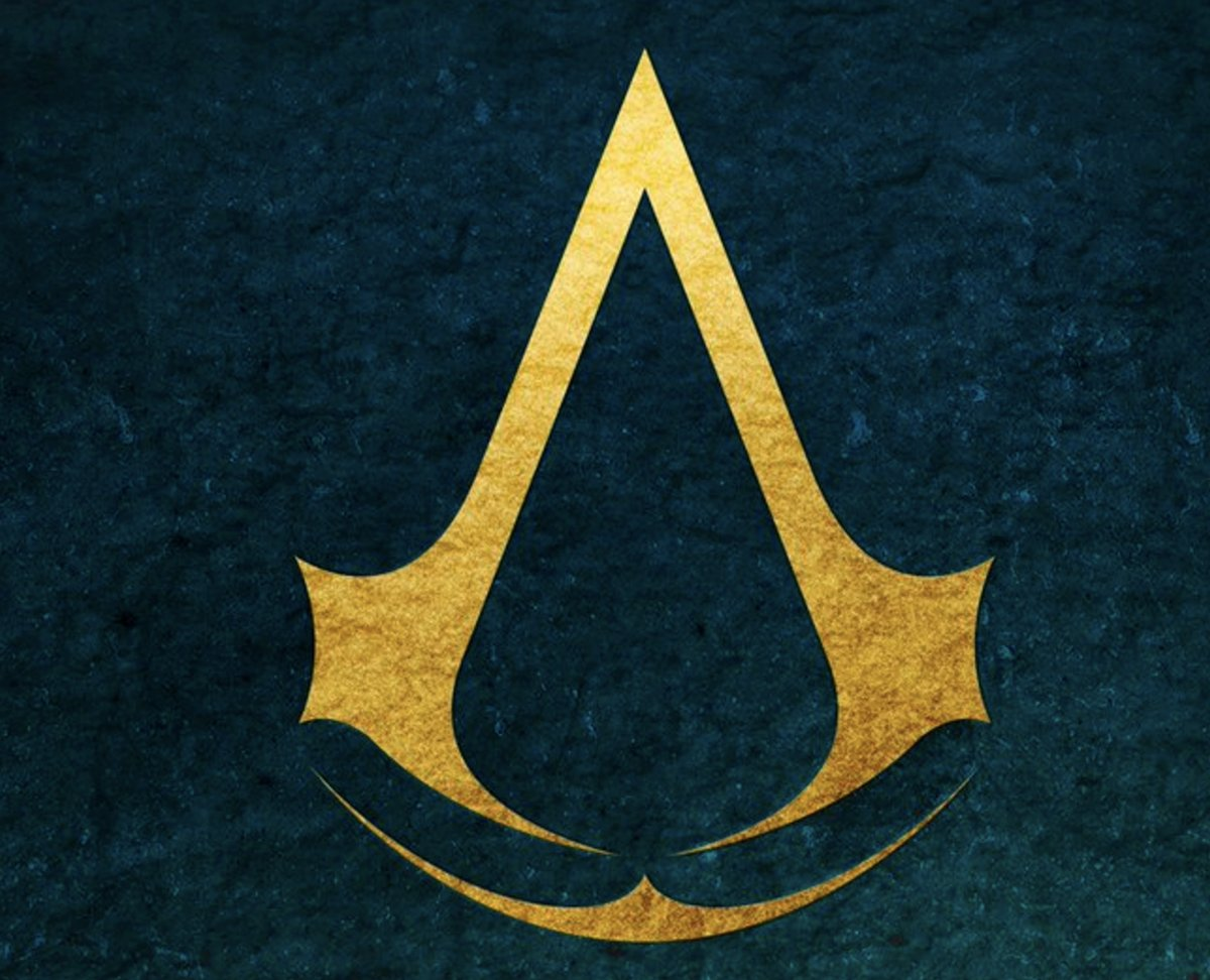 Ubisoft: Assassin's Creed 2017, Far Cry 5, The Crew 2 And ... Target Logo 2017