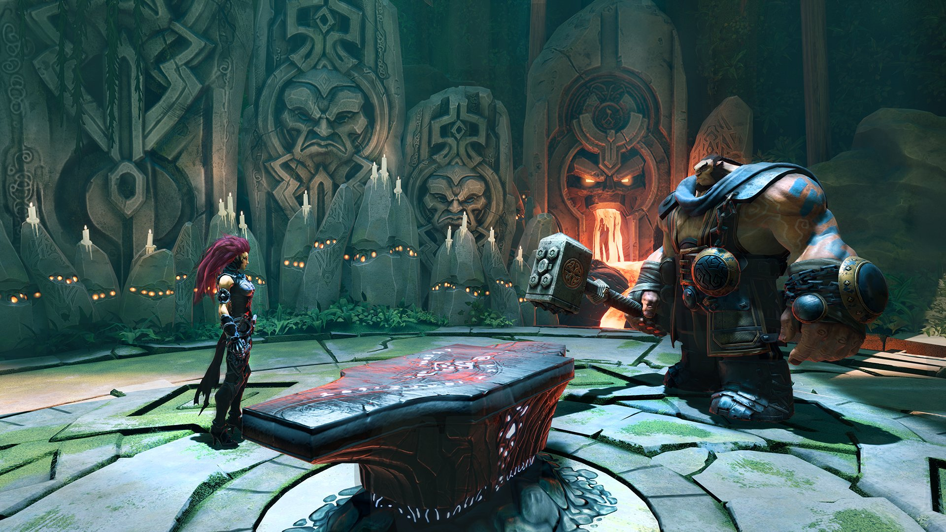 Image result for darksiders 3 1080p