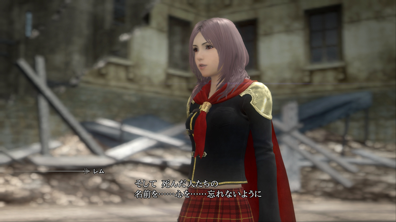 new breathtaking final fantasy xv and final fantasy type 0 hd screenshots released. Black Bedroom Furniture Sets. Home Design Ideas