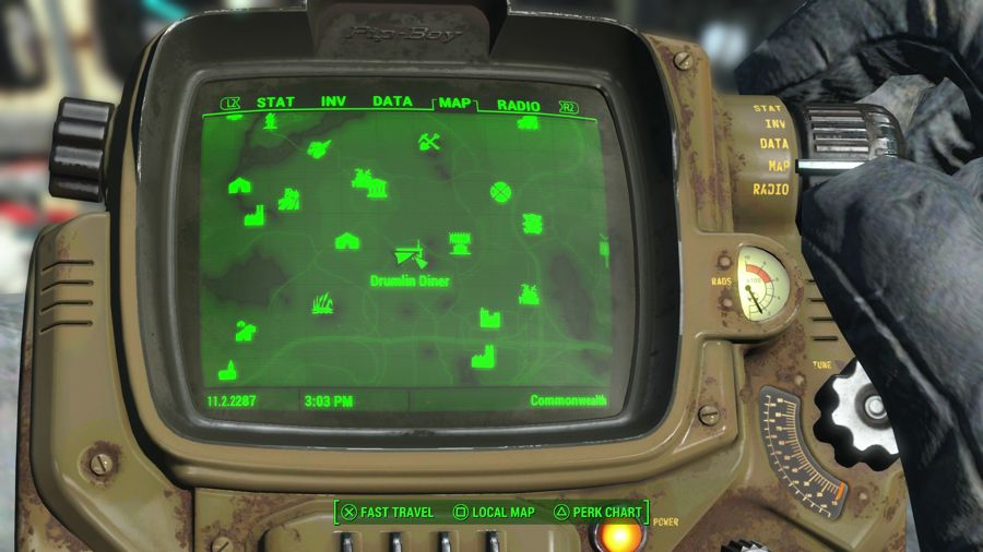 fallout 4 all side quests walkthrough