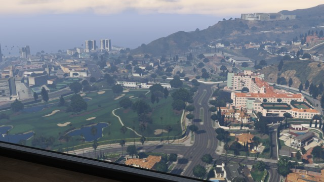 GTA Online Eclipse Towers Apt 31 Image 1