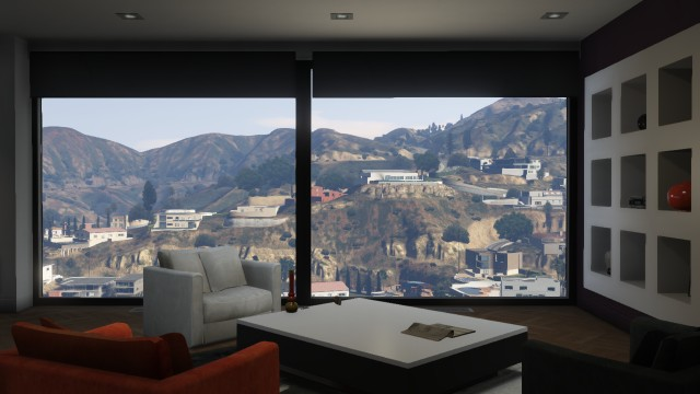 GTA Online Eclipse Towers Apt 31 Image 2