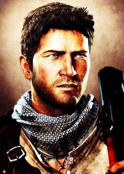 Uncharted For Playstation 4