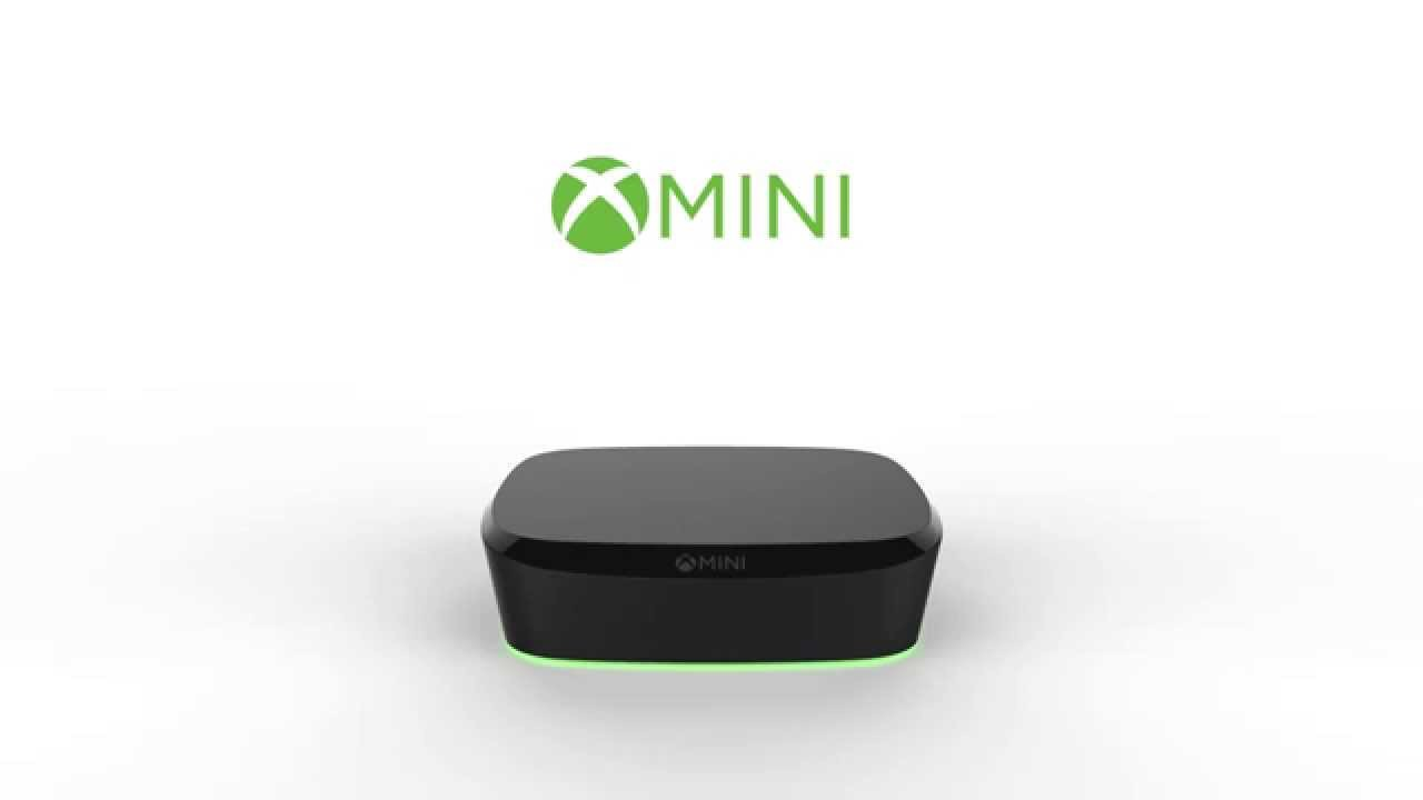 Xbox Mini - Would You Buy It?