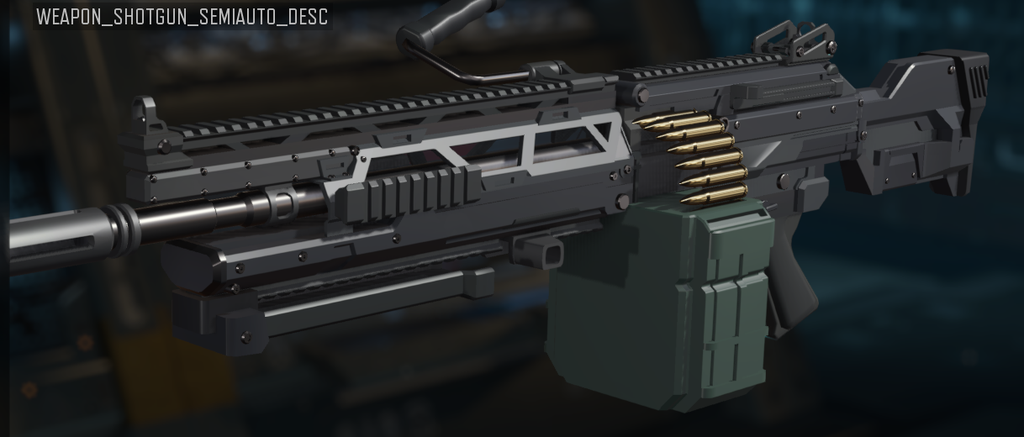 cod black ops 3 new guns