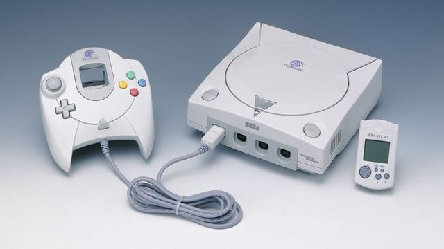 Why Dreamcast Failed