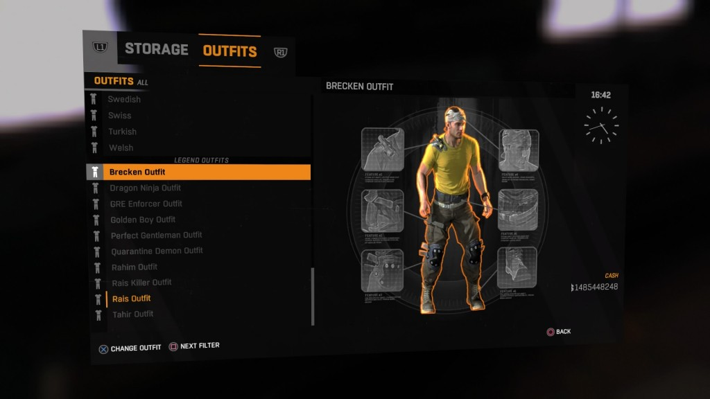 from Forrest how to unlock matchmaking in dying light