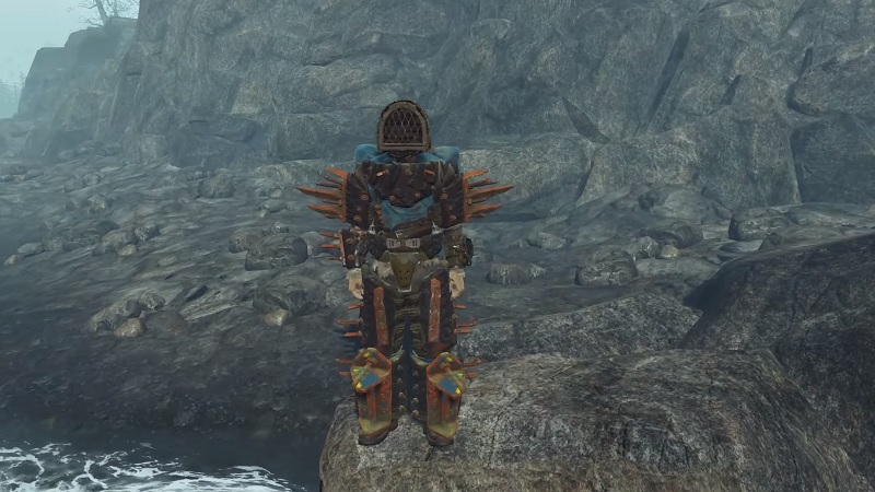Top 9 Unique Armor In Fallout 4: Far Harbor - Gamepur.com