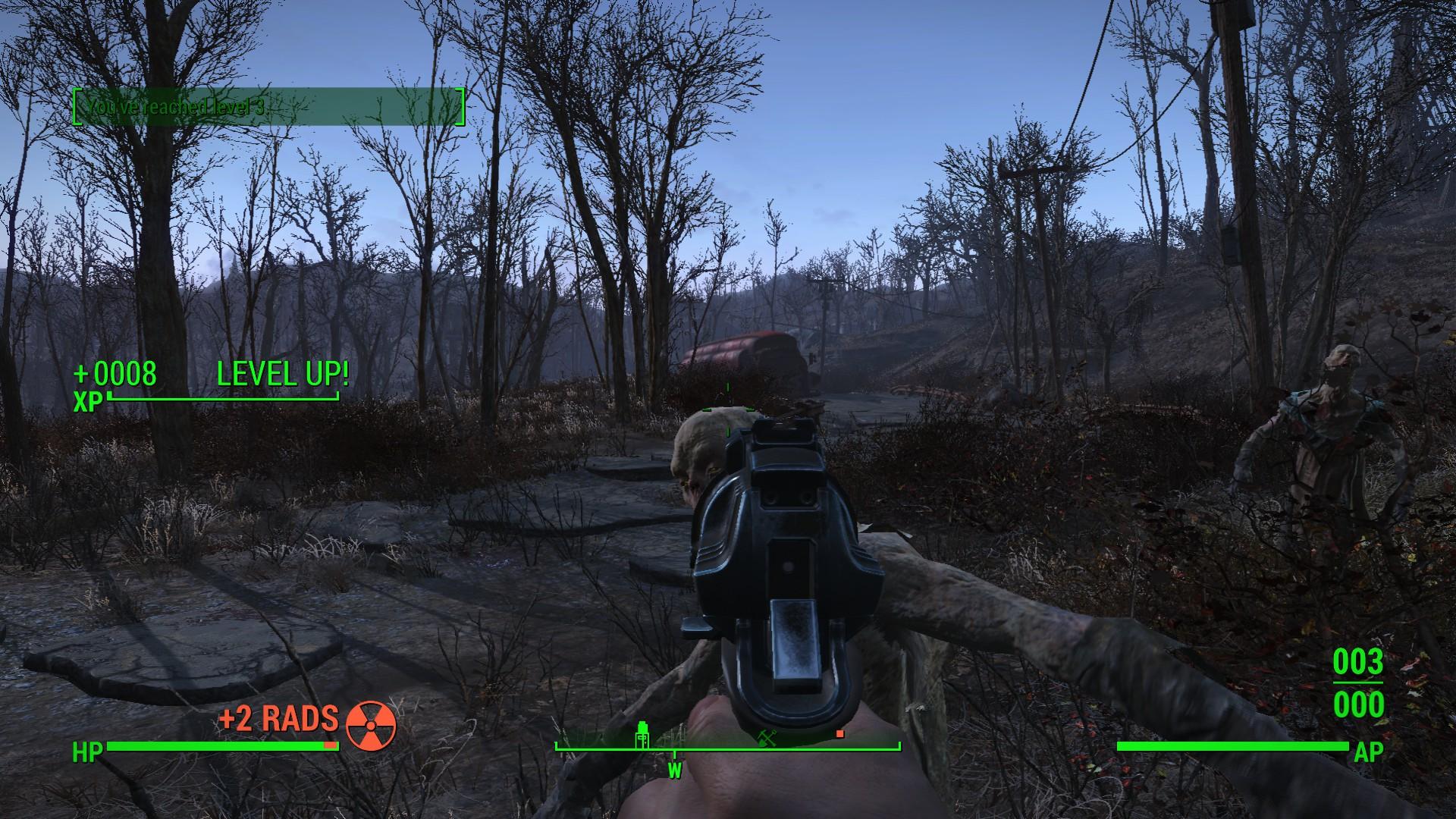 Fallout 4 Pc Ultra Setting Screenshot 11