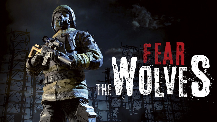 Fear The Wolves Announced