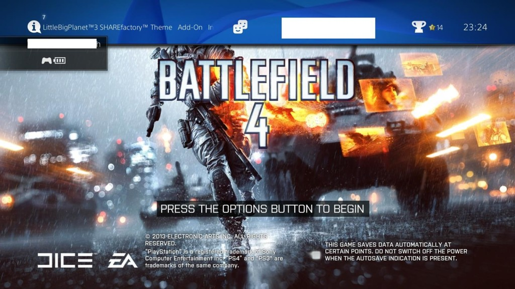 19 New PS4 Firmware 2 50 Screenshots Leaked, Shows Working