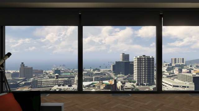 GTA Online Richards Majestic Apt 51 Image 1
