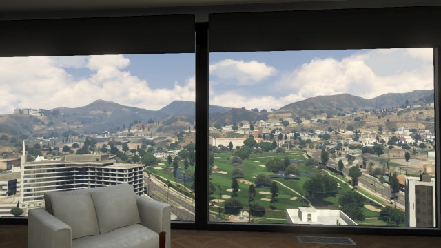 GTA Online Apartment List: Prices, Garage Size Interior and Exterior