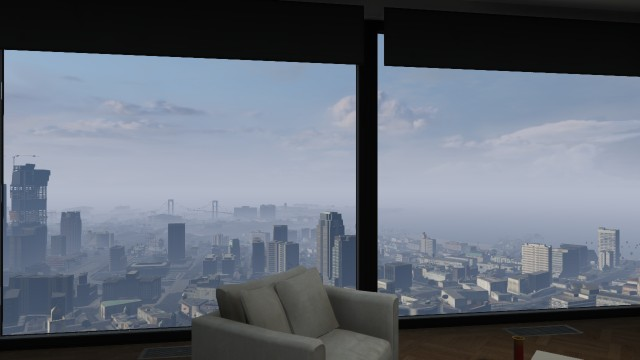 GTA Online Eclipse Towers Apt 40 Image 2