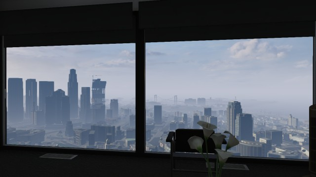 GTA Online Eclipse Towers Apt 40 Image 3