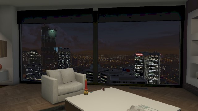GTA Online Apartment List: Prices, Garage Size Interior ...