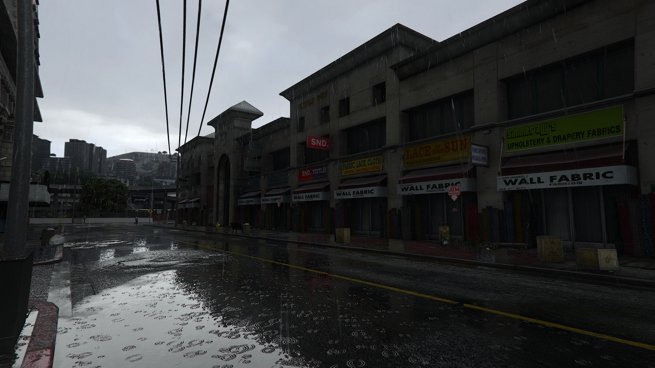 New GTA V ENBSeries Screenshots Will Blow Your Mind, Brings