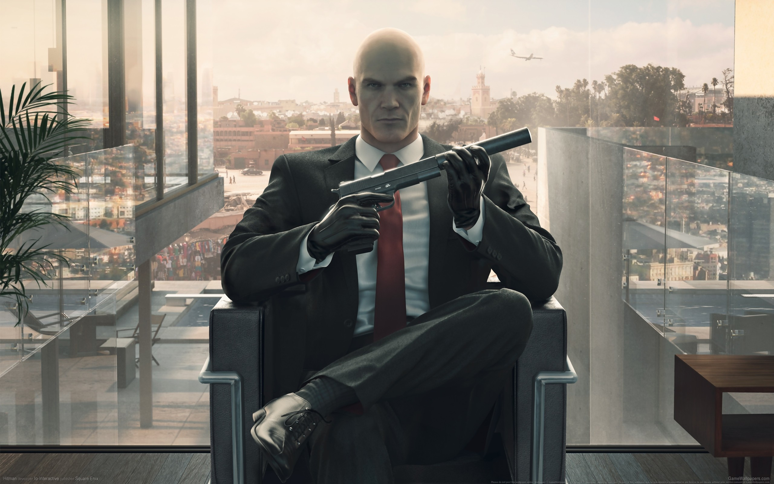 Hitman - IO Interactive Gem: What Went Wrong