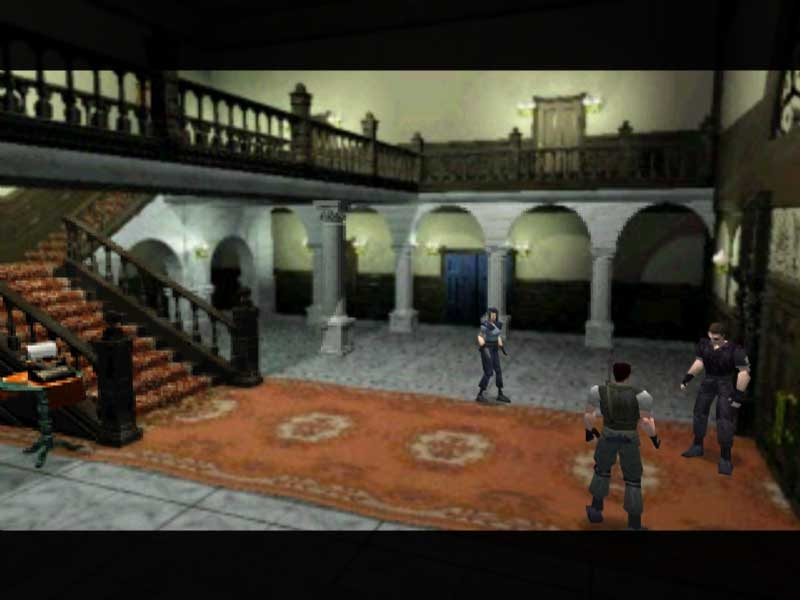 Free games free download game: download resident evil 3 nemesis.