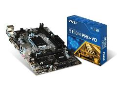 MSI-Intel-Skylake-B150