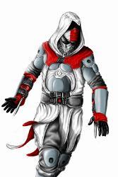 Assassin's Creed 4 Artwork: Near Future - DM-P18