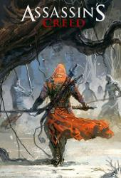 Assassin's Creed 4 Artwork: China - Chaoyuan Xu